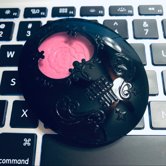 anna sui blush - full size - cool pink
